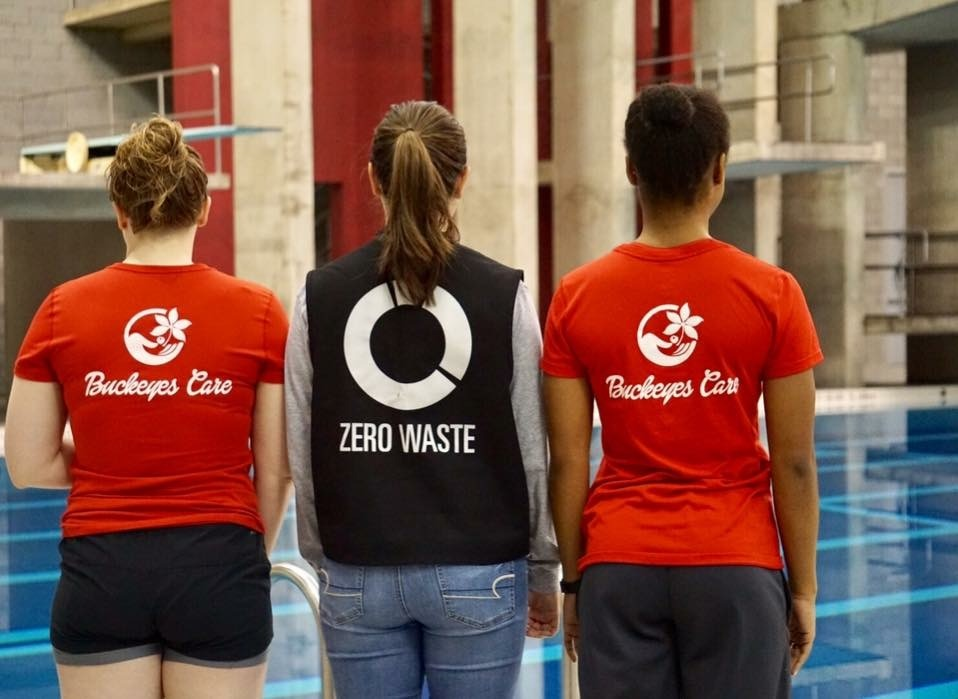 OSU Zero Waste Invitational
