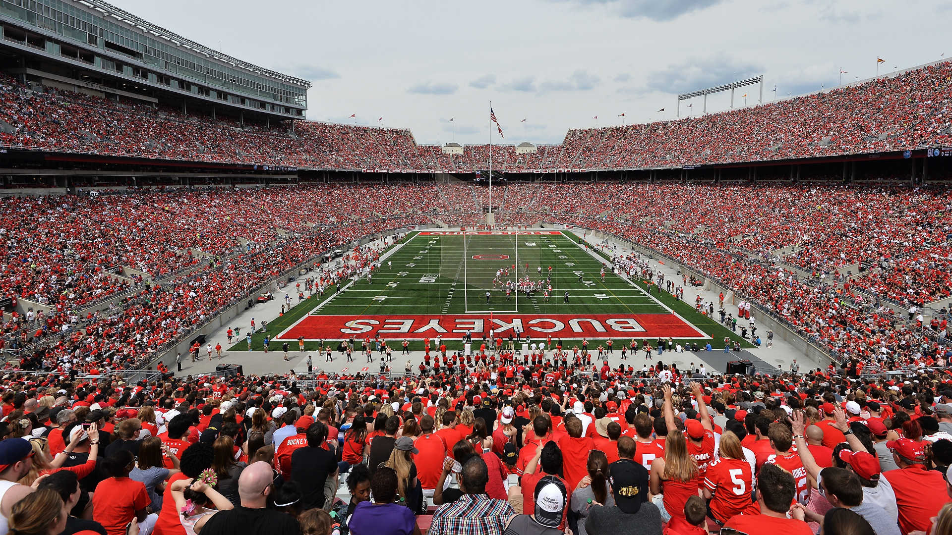 rental information ohio state buckeyes