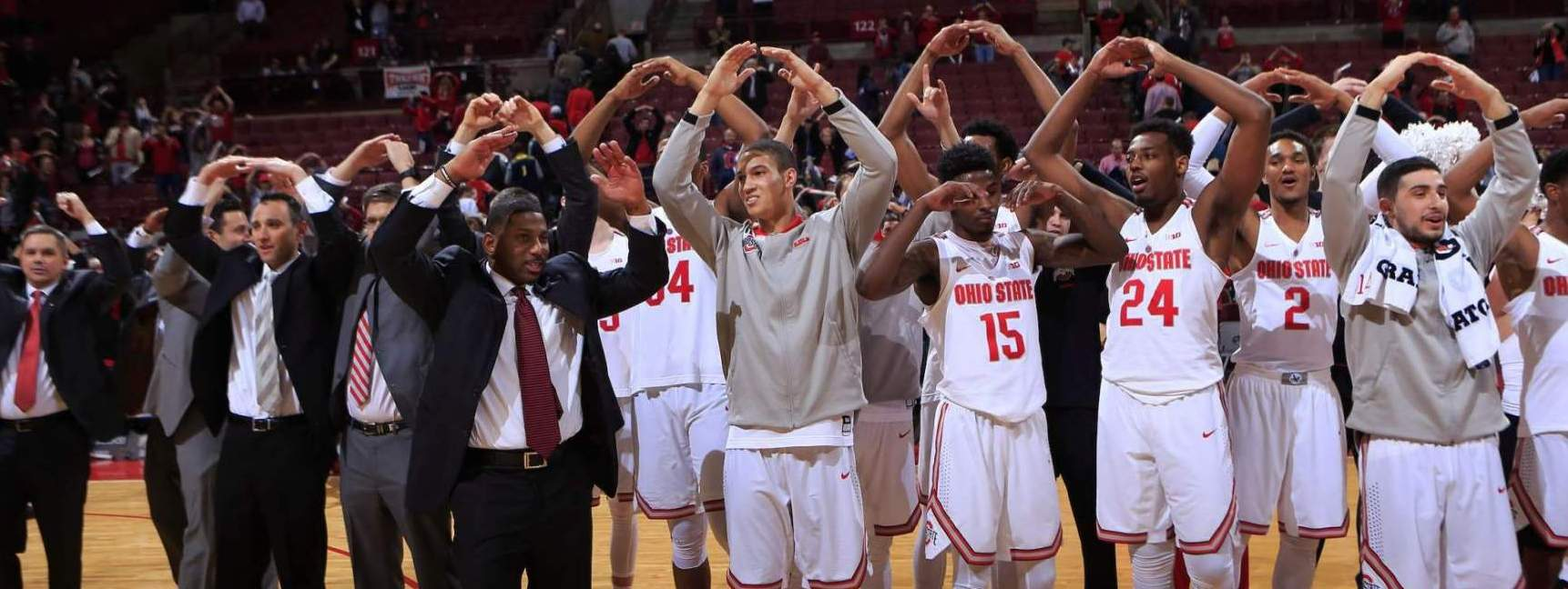 men's basketball news archive - ohio state buckeyes