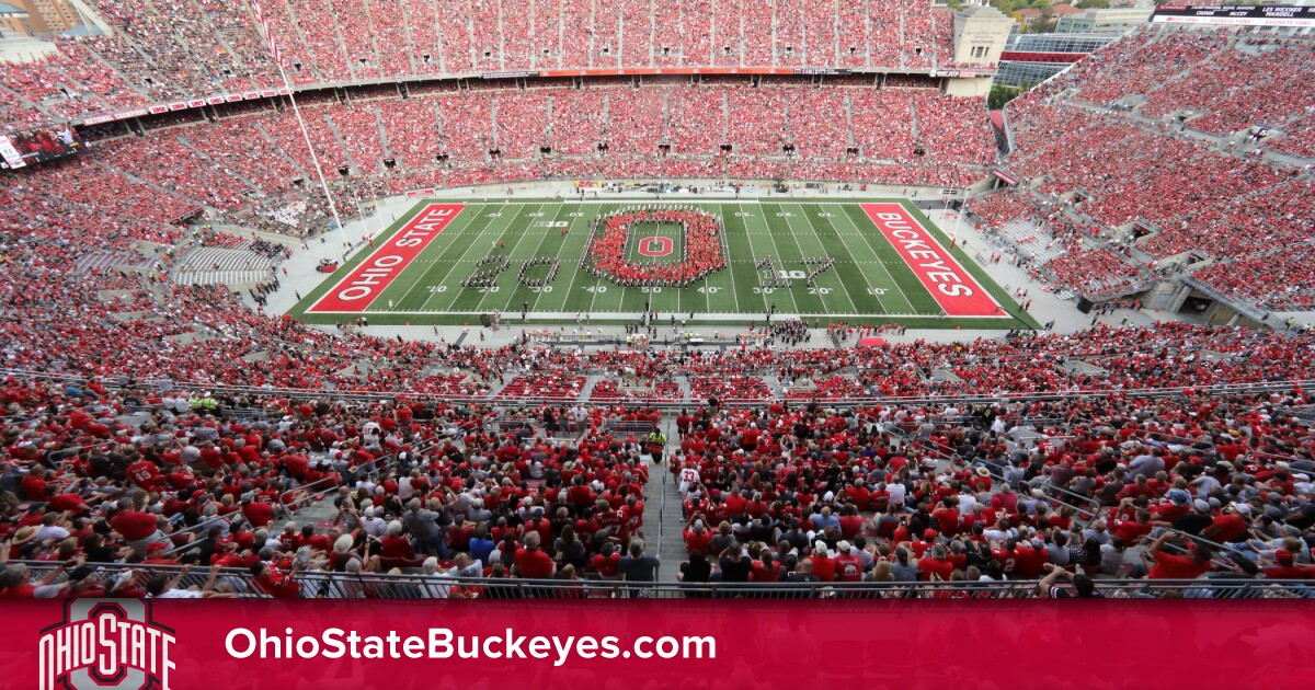2020 Ohio State Football Schedule.Football Schedule Ohio State Buckeyes