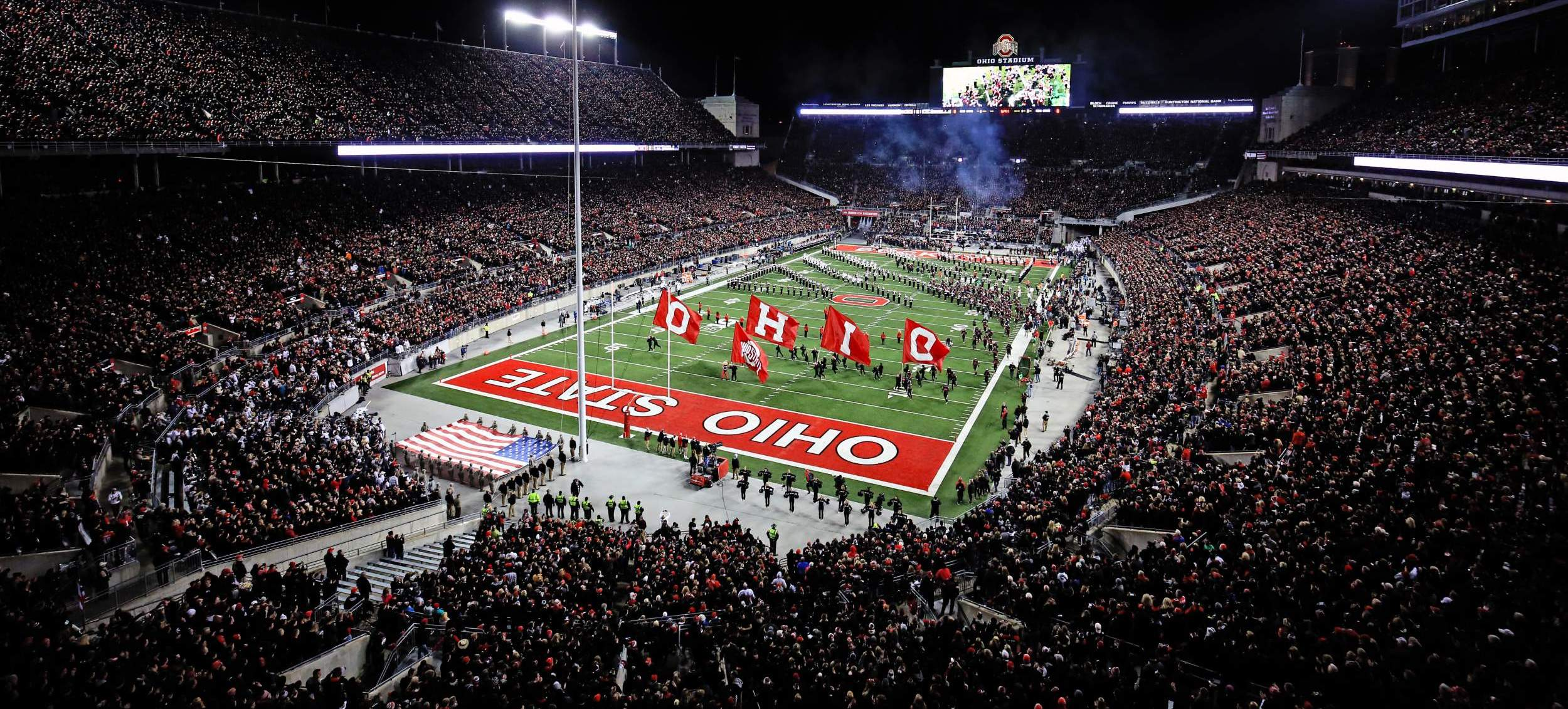 Football Camps & Clinics – Ohio State Buckeyes