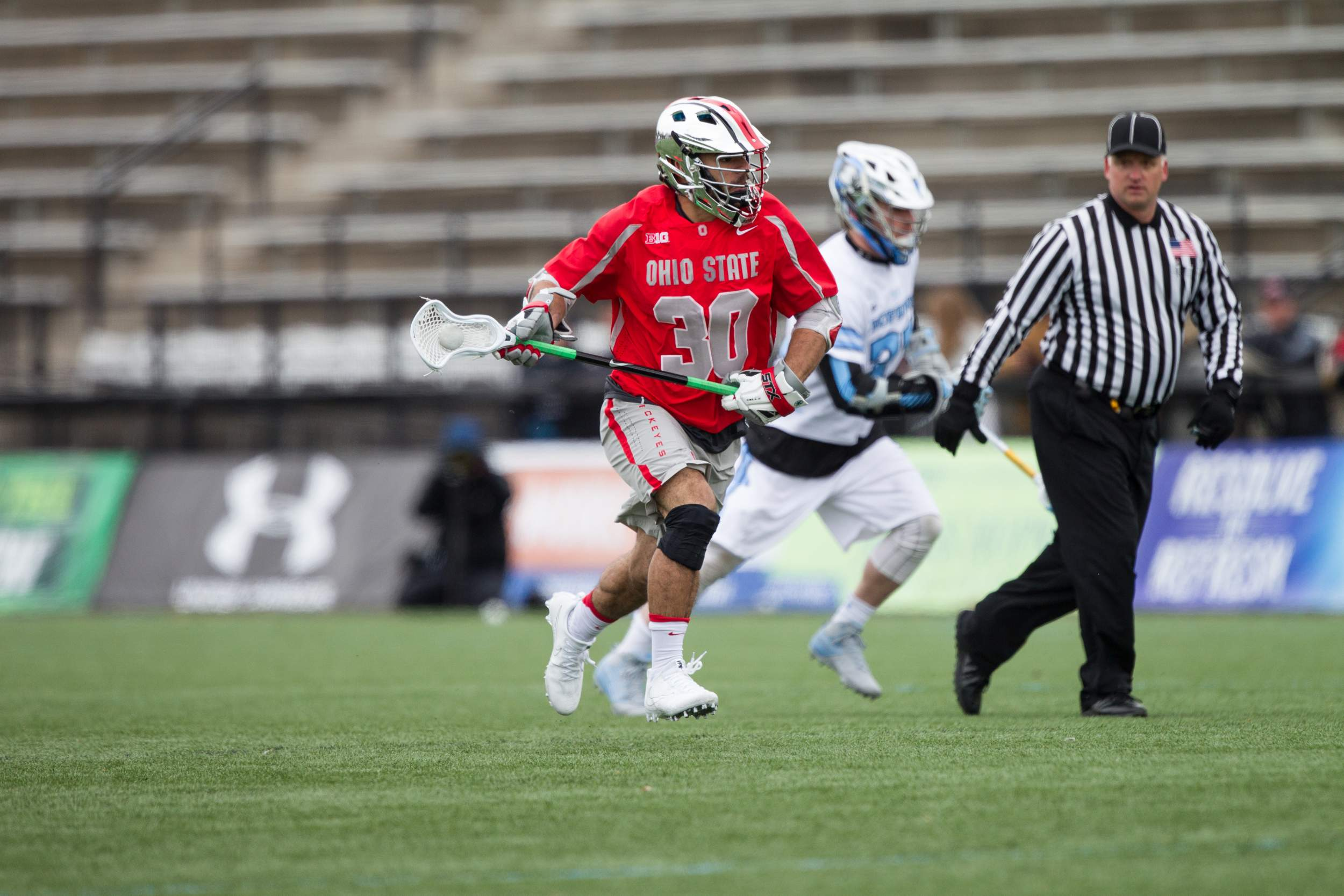 2eab14ae85f Terefenko, a Wilson High School graduate and native of Sinking Spring, Pa.,  is coming off a 2018 season that saw him earn third team All-America  accolades ...