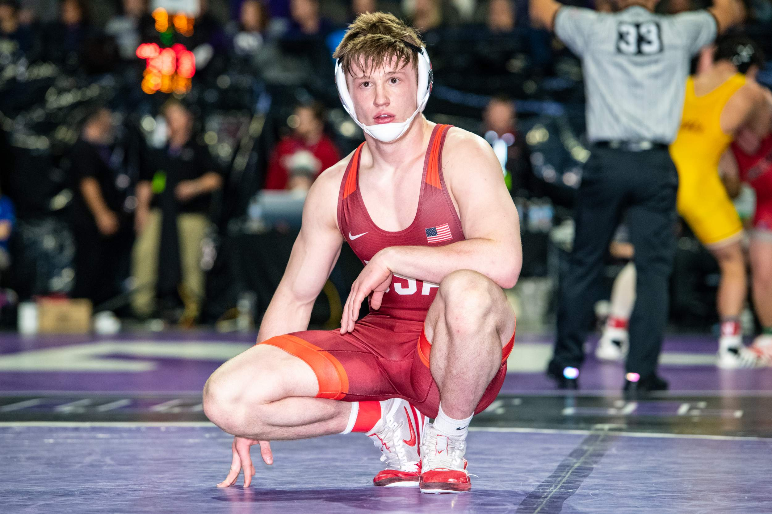 Sasso, Hoffman Place at Midlands – Ohio State Buckeyes
