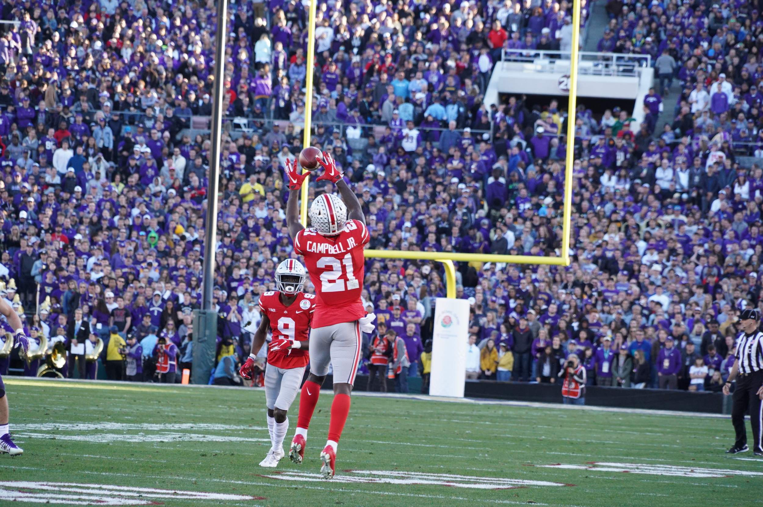 Ohio State: Fiesta Bowl loss will always be game of …