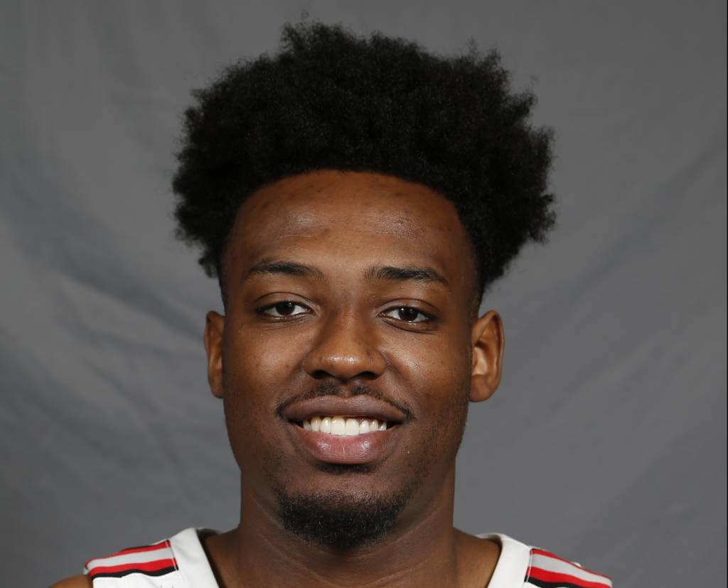 Andre Wesson - Men's Basketball - Ohio State Buckeyes