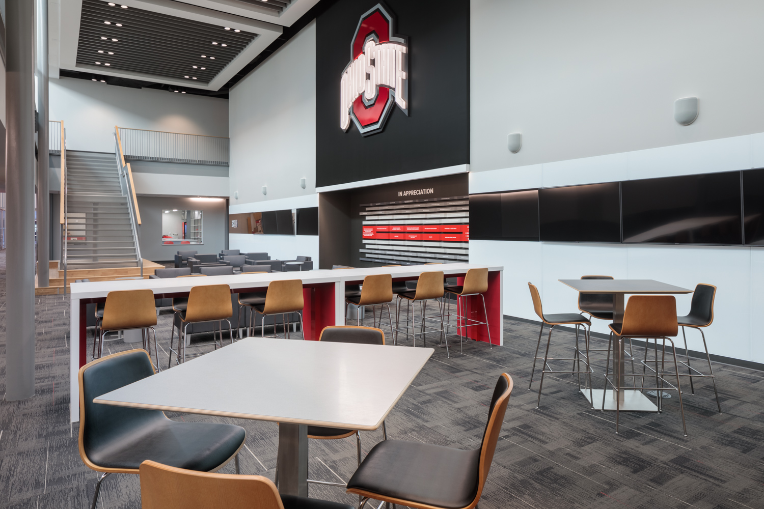 ohio state university interior design program